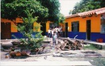 Haus des Segens 2003