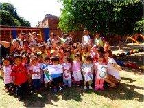 Kindergarten gracias